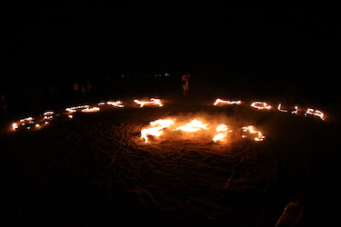 Red Sea Diving Safari Supports Earth Hour 2016