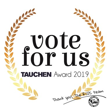 Tauchen Awards 2019